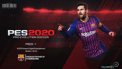 تحميل لعبة بيس 2020 للكمبيوتر من ميديا فاير