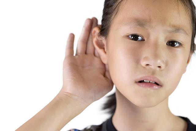 Renungan Harian:Senin, 25 Mei 2020 - Telinga yang Peka untuk Mendengar