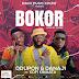 AUDIO | Kofi Kinaata x Odupon x Danaji – Bokor (Mp3) Download