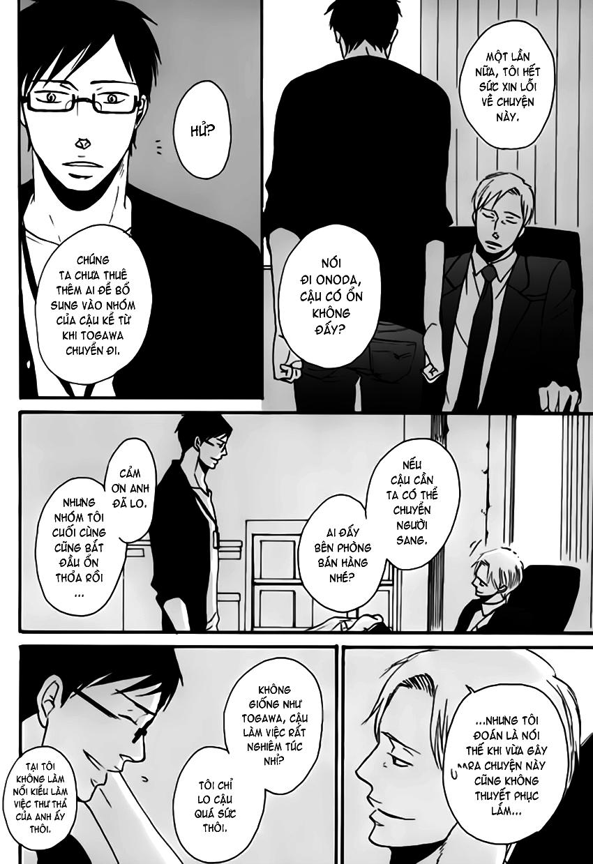 Trang 9 - Dù Thế Nào Em Vẫn Yêu Anh--EXTRA 4--END--[ShuShi Group] (- Yoneda Kou) - Truyện tranh Gay - Server HostedOnGoogleServerStaging