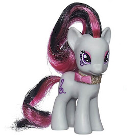MLP Doll and Pony Set Octavia Melody Brushable Pony
