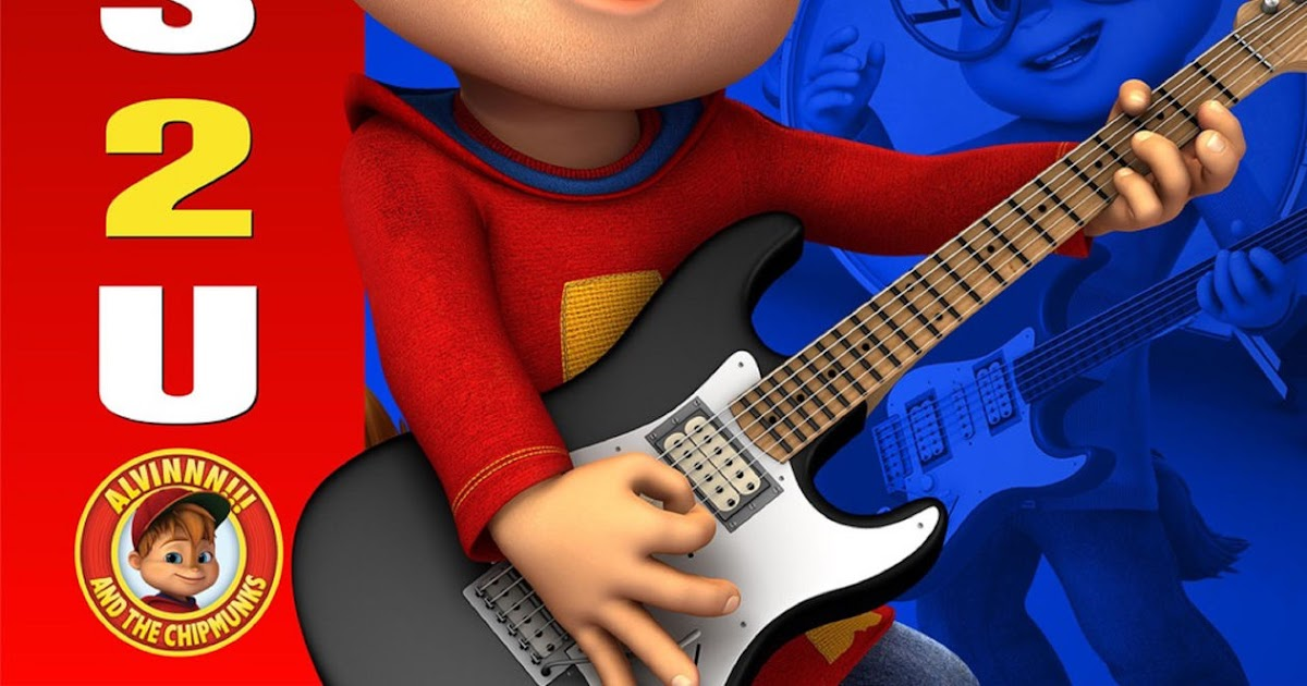 NickALive!: Alvin and The Chipmunks Digitally Debuts New