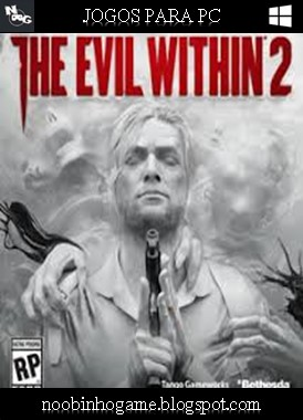 Download The Evil Within 2 PC