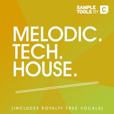 Sample Tools By Cr2 – Melodic Tech House (MIDI, WAV)