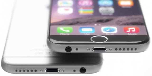 iPhone 7 will be waterproof, will have hidden antennas