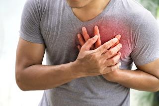 Những dấu hiệu cho thấy bạn đã mắc bệnh tim
