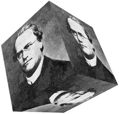 Gregor Mendel began the science of genetics. Darwinists tamper with the facts to make him one of their own, but Mendel was a creationist.