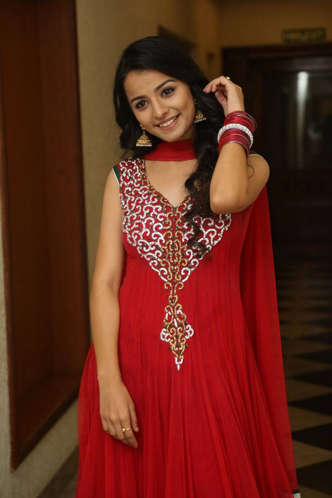Mahima At Venkatapuram Movie Audio Launch Gallery