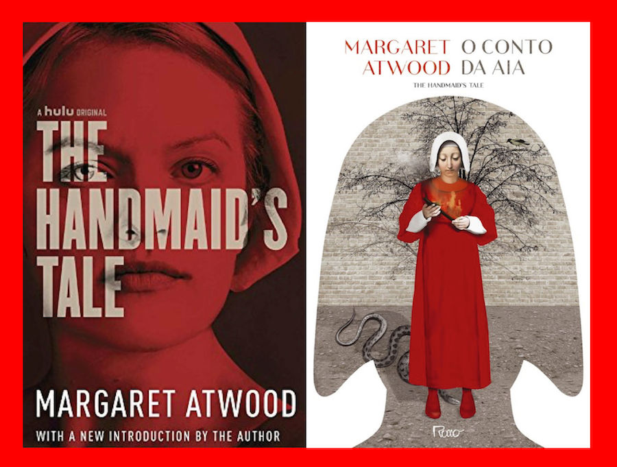 margaret atwood s the handmaid's tale exploring The handmaid's tale based on the novel by margaret atwood acclaimed choreographer lila york preserves author margaret atwood's the handmaid's tale's prophetic spirit and human story, creating a powerful and poignant interpretation of this gripping tale.