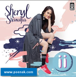 Sheryl Sheinafia Mp3 Album - ii