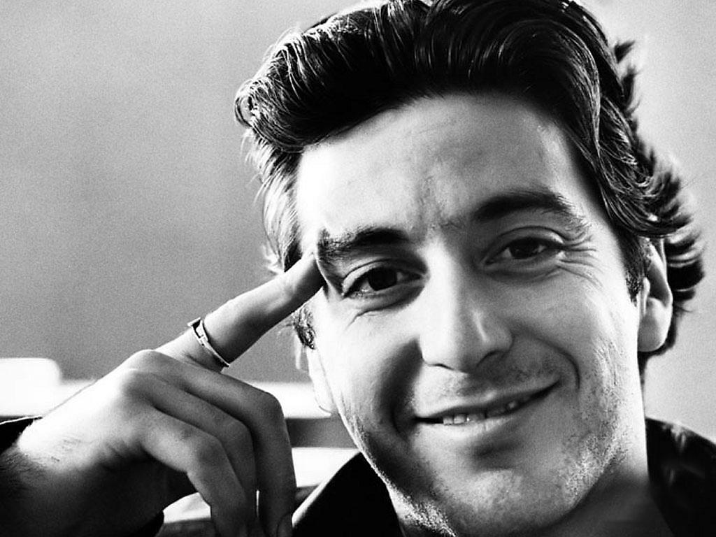 Al Pacino Hairstyle Men Hairstyles Men Hair Styles