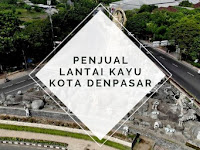 Penjual lantai kayu perumahan mekar jaya Denpasar