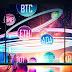 Bitcoin và Ethereum vẫn được hỗ trợ, các altcoin có thể đạt được lực kéo