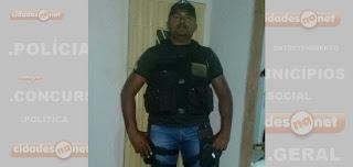 Homem é morto a tiros na porta de casa no Piauí