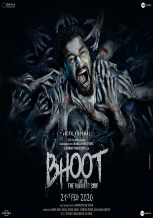 Bhoot Part One – The Haunted Ship 2020 Full Hindi Movie Download