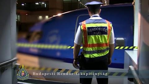 Spanyolországból hozták haza a budapesti kaszinótolvajt