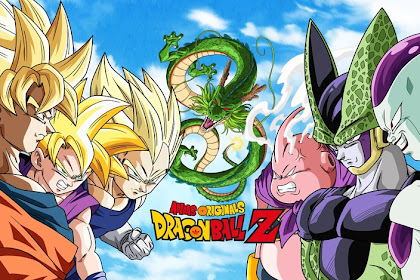 Get Free Download Anime Dragon Ball Z Bacth Full Episode Subtitle English