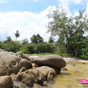 Free Access Beaches in Bintan Island