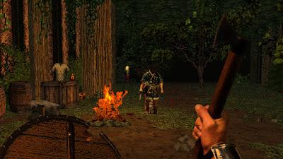 Arthurian Legends Game Screenshot 4