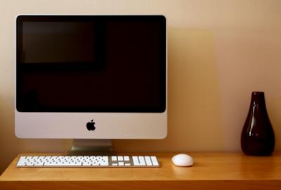 ngày tận thế của iMac 20inch