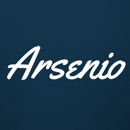 Arsenio Store ID