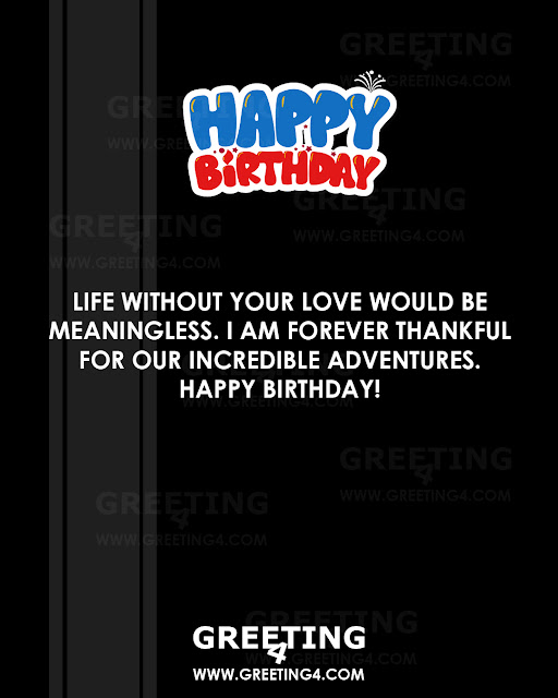 Best Birthday Wishes and Messages 2020