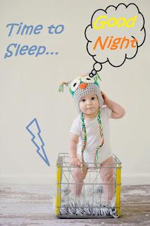 good night sweet dreams baby pic