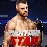 Fighting Star Mod Apk