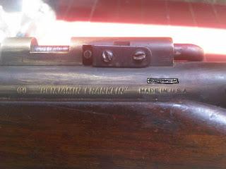 benjamin franklin 347 made in usa