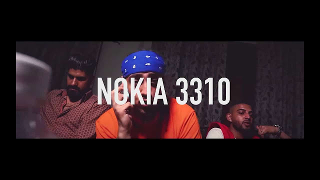 Nokia 3310 - Sikander Kahlon and Sky38