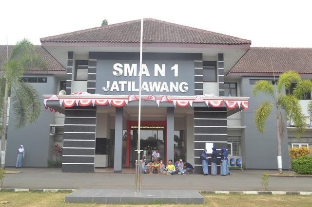 SMA Negeri 1 Jatilawang SMANJA