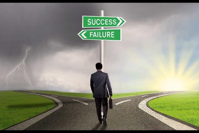 ميزان النجاح والفشل
