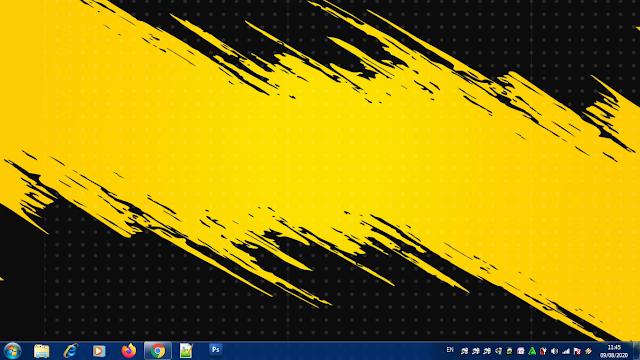 cara mengatasi icon desktop yang hilang cara memperbaiki icon desktop yang hilang cara mengatasi icon dan taskbar desktop yang hilang solusi icon desktop hilang cara mengatasi desktop hilang penyebab icon desktop hilang kenapa icon desktop hilang mengapa icon di desktop hilang