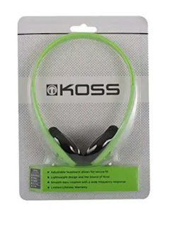 koss headphone Buy Online At Amazon