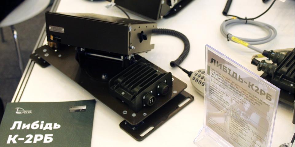 ХКБМ придбало радіостанції «Либідь К-2РБ» на 1,3 млн