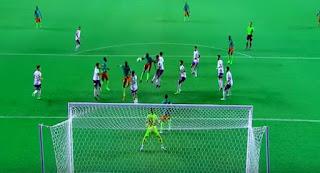 هدف الكاميرون فى الأرجنتين-كأس العالم تحت 17