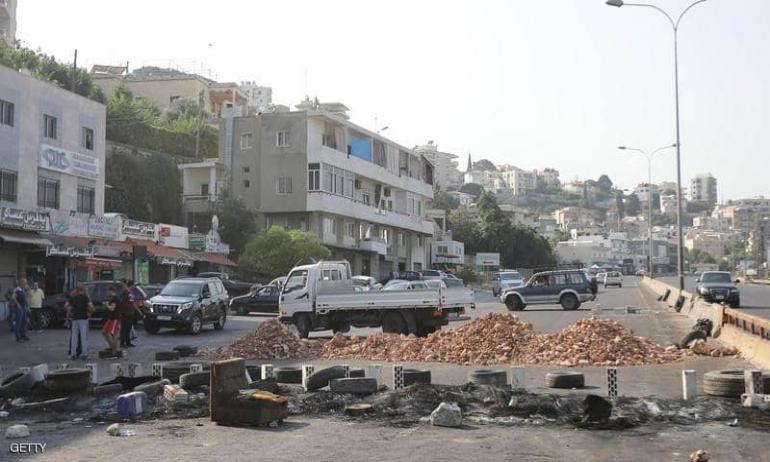 تعرف على آخر تطورات ثورة الشباب ضد الغلاء في لبنان