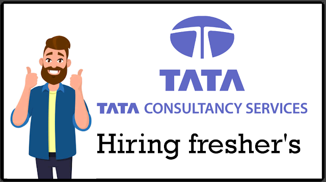 TCS Walk in Drive Good news for the Aspirants