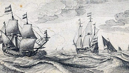 first-naval-attack-on-india