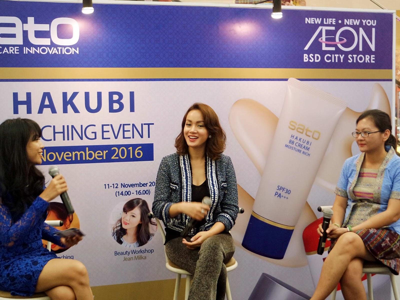 Hakubi Bb Cream Moisture Rich Utotia Beauty Blog Sato Pastaron 3 Ultra Hydrating