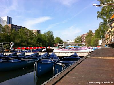 Kanuverleih Hamburg