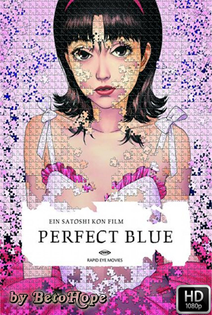 Perfect Blue [1997] [Japones-Ingles Subtitulado] HD 1080P [Google Drive] GloboTV