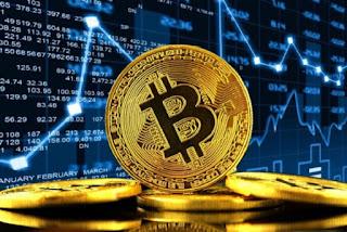 بدأ Bitcoin في التصحيح أقل من 17000 دولار: حيث يمكن ان يسلك BTC اتجاه الإنخفاض