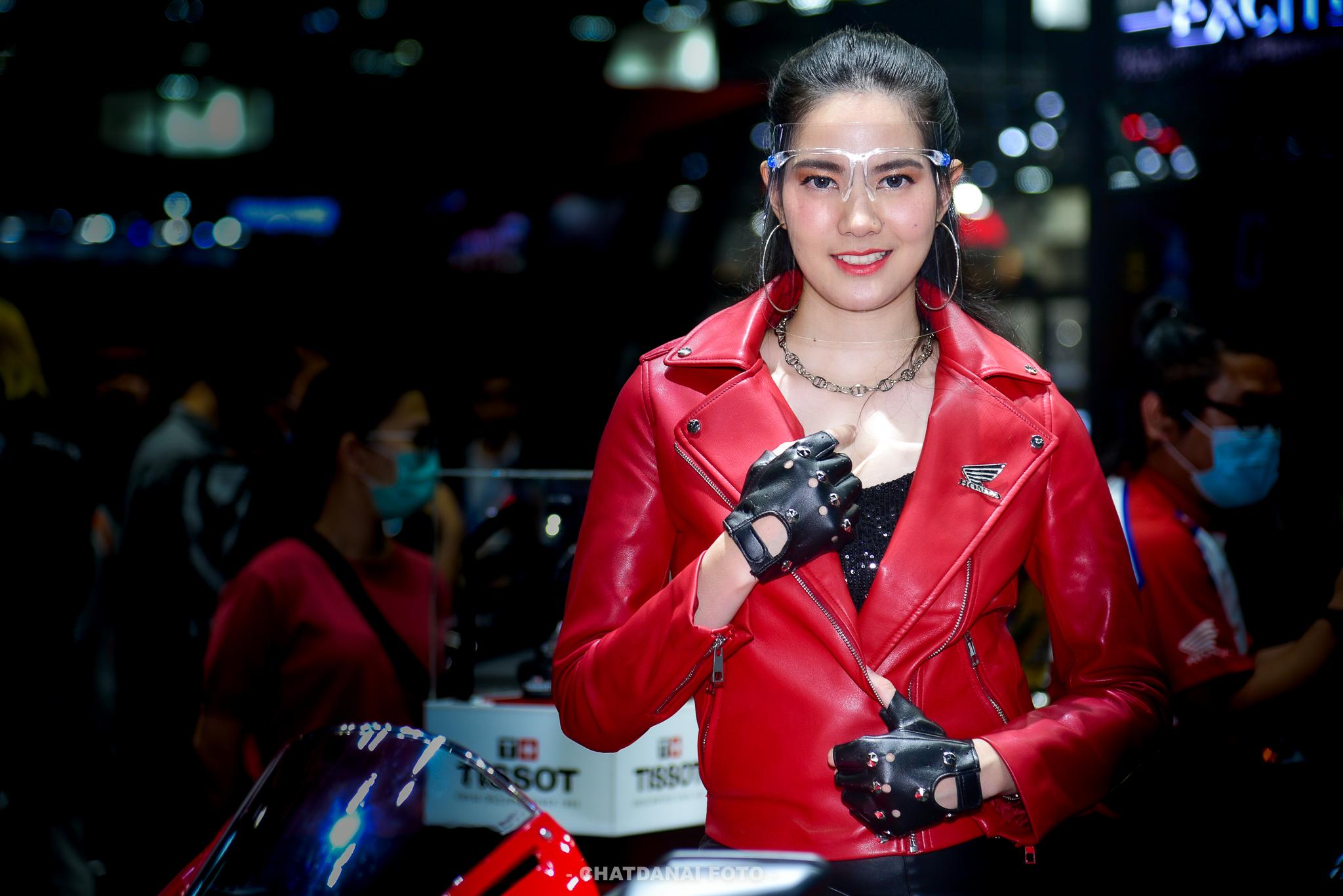 Motor Expo 2020 Motorcycle