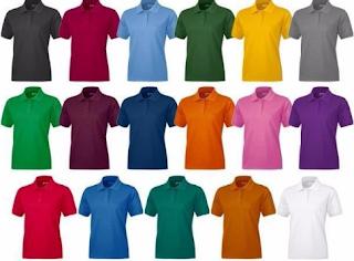 Berkaryalah dengan Print Kaos Dtg dengan Disai yang Anda Buat!