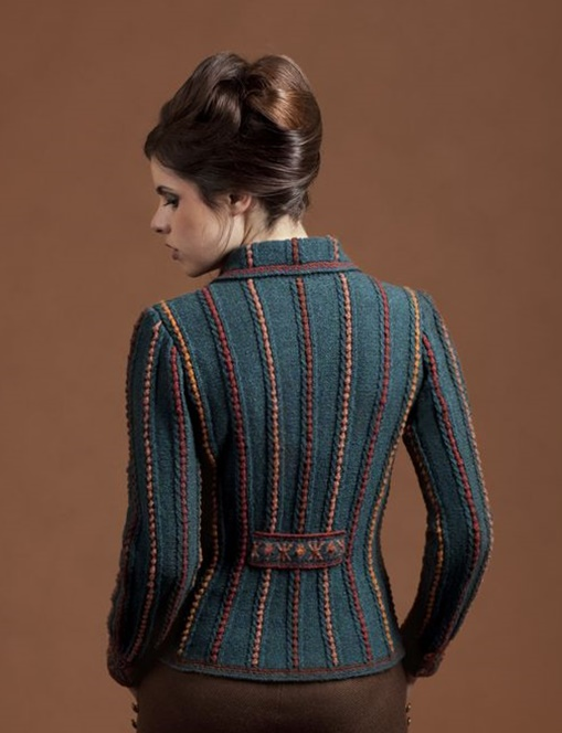 swetrowe inspiracje