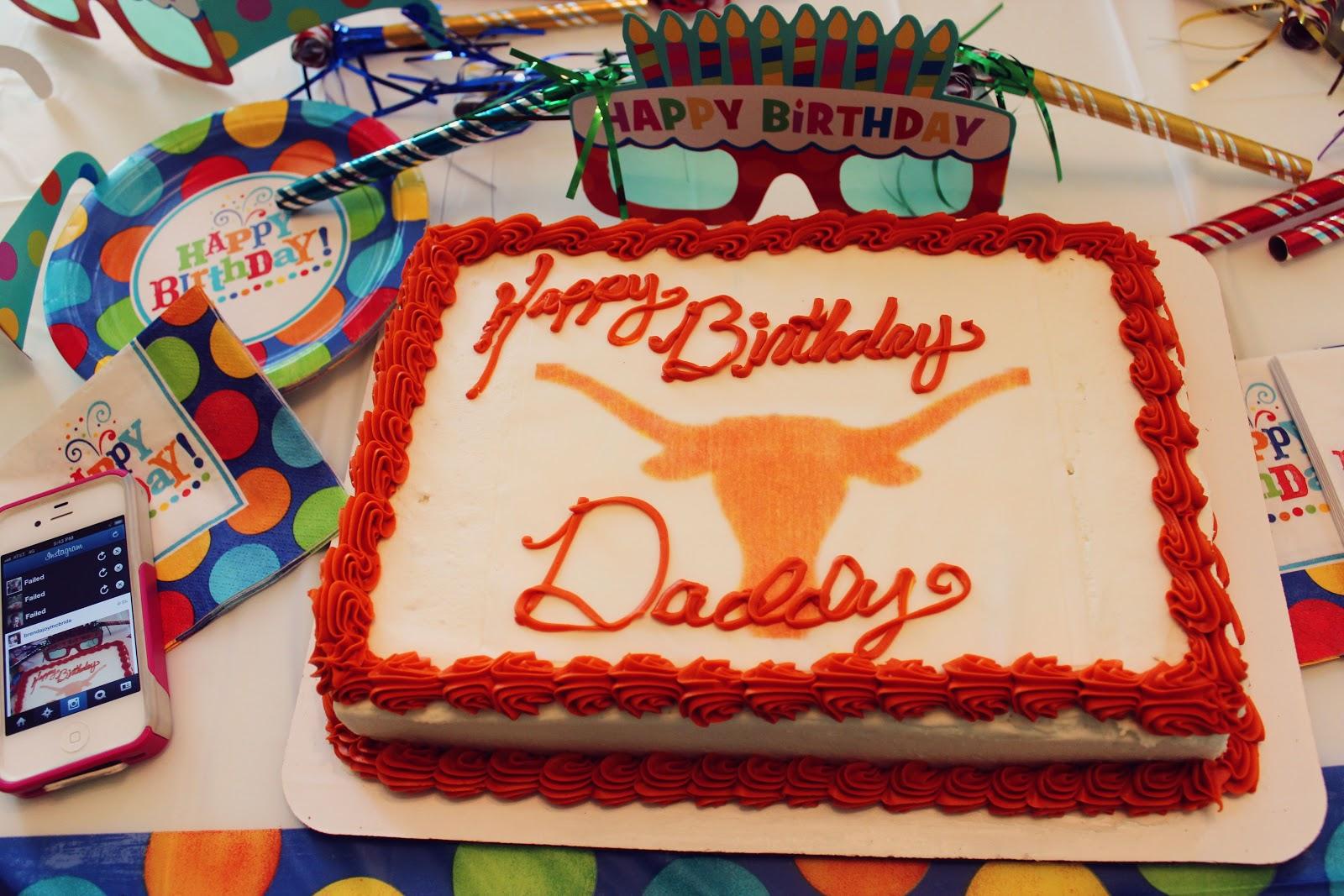 Choosing Joy Today Happy 41st Birthday Daddy