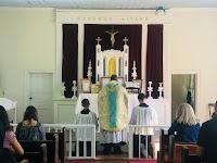 Church of St. Joseph: Oldest Catholic Church in North Carolina