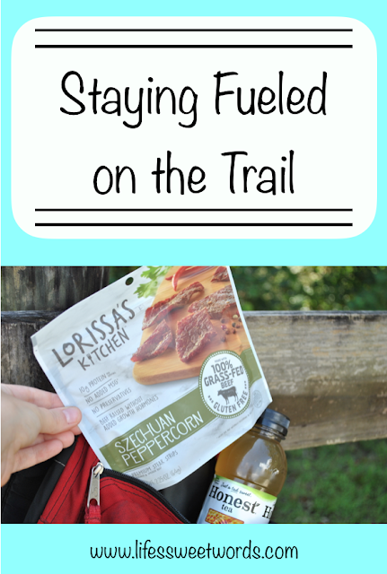 Hiking Snacks #shop #cbias #SnackHonestly
