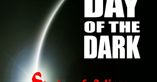 Day of the Dark Authors' Interview Part 1 by E. B. Davis